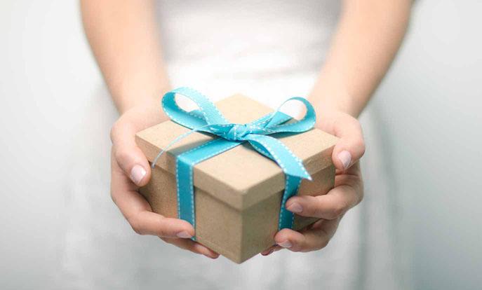 Božična darila – kaj kupiti?!