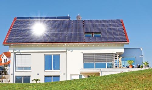 Ali veš vse o sončnih elektrarnah?