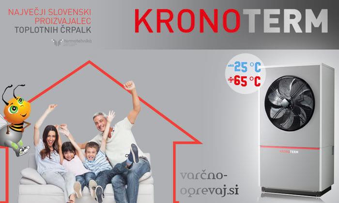 Kakšne so cene toplotnih črpalk?