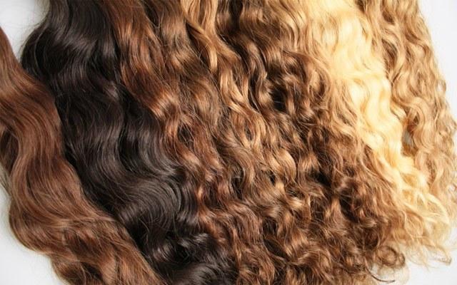 Je podaljševanje las res težko?