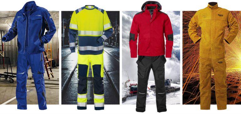 Delovne hlače za vaše delovno mesto