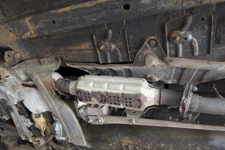 Poskrbimo za čiste izpuhe našega avtomobila