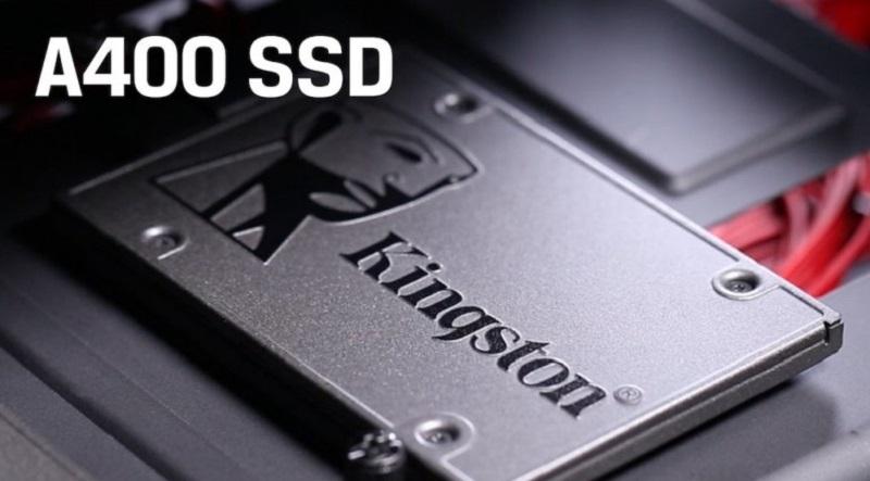 Pohitrimo svoj računalnik z SSD diskom