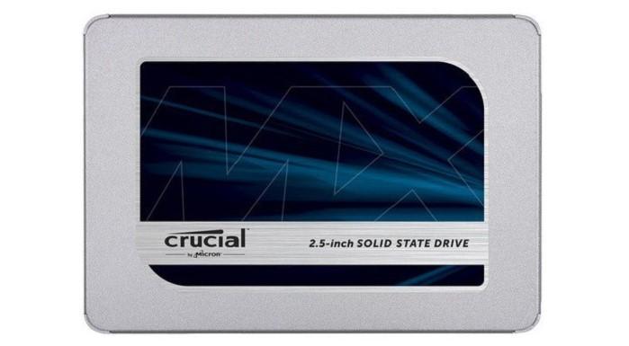 SSD disk je bolj odporen na izpade elektrike